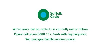 The short life of Suffolk Circle- and what it cost us Suffolk taxpayers!