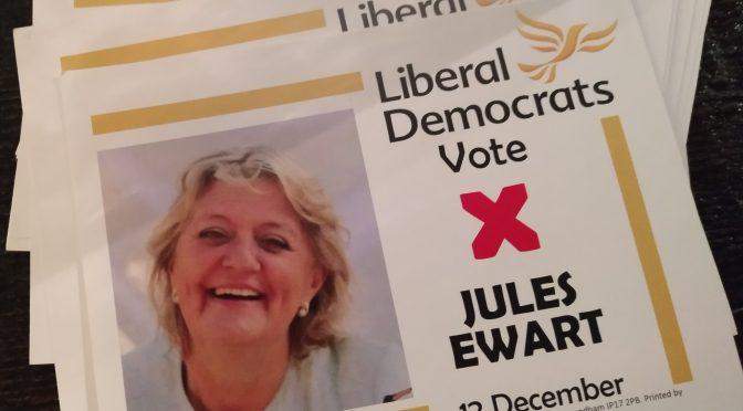 General Election 2019 – Suffolk deserves better