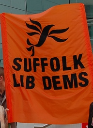 Lib Dem Questions for Suffolk County Council: 18 July 2013