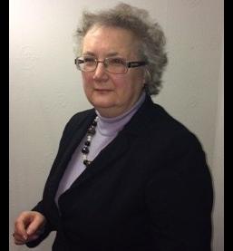 Helen Korfanty